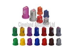 ASJ Professional Nozzles
