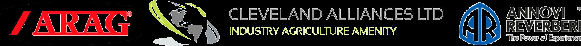 Cleveland Alliances Ltd Arag Parts Division