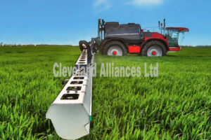 Cleveland Alliances Ltd Arag Parts Division