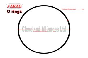 Filter Housing O rings