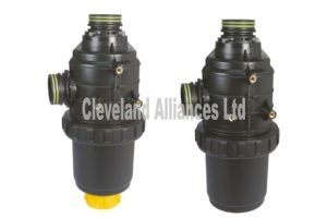 Fork / Pin Fit Suction Filters