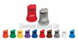 DEF Nozzles for Knapsack Sprayers