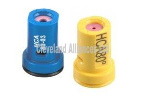 Fan Sprayer Nozzles