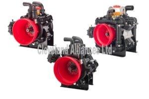 AR Pumps and Parts
