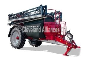 Horsch Leeb GS Trailed