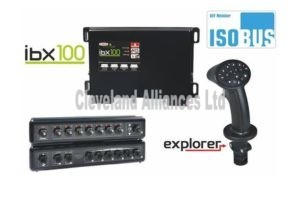 ISOBUS systems for any tractor or sprayer