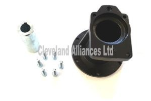 Hydraulic Drive Couplers